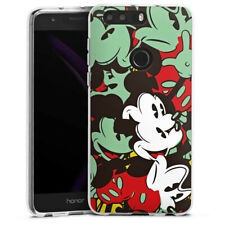 Huawei Honor 8 Silikon Hülle Case - Mickey Muse
