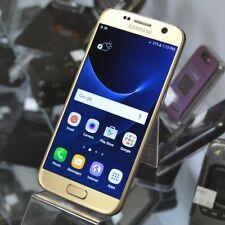 Samsung Galaxy S7 G930 Gold - 32GB -  (ohne Simlock) Deutsche Fachhändler
