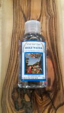 Holy water from blessed Jordan river  on location of  Baptism Site 50ml,1.69 oz