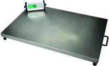 Adam Equipment CPWplus 300L Weighing Scale 660lb / 300kg x 0.2lb / 0.1kg