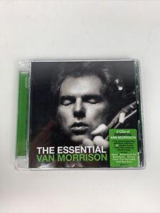 Van Morrison - The Essential Van Morrison Album