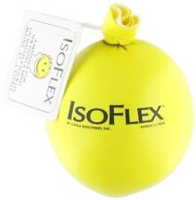 IsoFlex 32066 Happy Face Design Stress Ball Pack of 24
