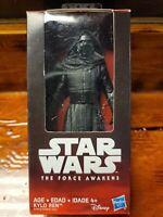 Hasbro Star Wars The Force Awakens Kylo Ren 6-Inch Action Figure New
