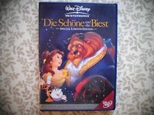 Die Schöne und das Biest (Walt Disney,DVD)