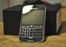 BlackBerry Bold 9900 8GB -Black+ 9/10 CONDITION~(Unlocked)+ ON SALE~