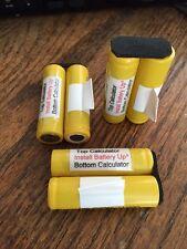 Hewlett Packard Calculator Battery Pack 1000maH HP-31E,32E,33E,33C,34C,37E &38CE