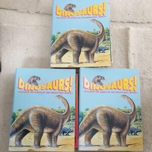 Orbis Dinosaurs Magazine