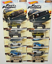 Hummer H1 5/5 Hot Wheels Fast and Furious Off-road
