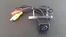 Bespoke fit Reversing Camera for Mercedes-Benz CLS-Class W219 (2004-2011)