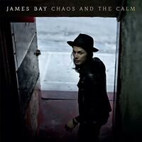 James Bay - Chaos & the Calm [New CD]