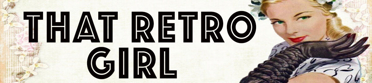 That Retro Girl