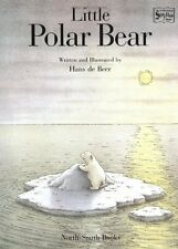 Little Polar Bear (A Public Televsion Storytime Book),Hans De Beer