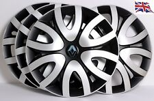 "4x15"" Renault Clio,Kangoo,Laguna,Modus, WHEEL TRIMS, COVERS, HUB CAPS,model GL57"