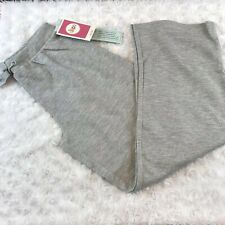 Circo Girls Gray Sparkly Pajama Pants Sleep Thermal