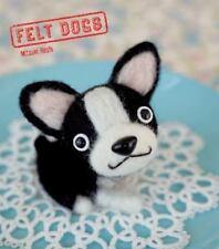"""FELT DOGS"" BY MITSUKI & HOSHI"
