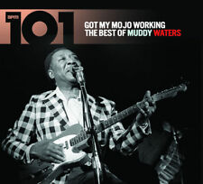 Muddy Waters - 101 - Got My Mojo Working: The Best Of Muddy Waters Nuevo Cd Caja