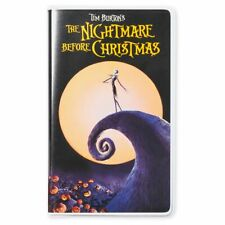 NIGHTMARE BEFORE CHRISTMAS DIARY w// LOCK /& KEYS ~ NBX