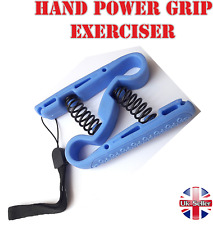 Hand Grippers Grip Forearm Heavy Strength Grips Arm Exercise Wrist Fitness
