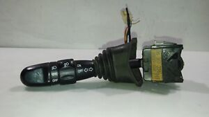 CHEVROLET LACETTI  2004 LHD HEADLIGHT INDICATOR LIGHT CONTROL SWITCH STALK
