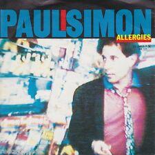 "★★ 7"" - PAUL SIMON - Allergies"