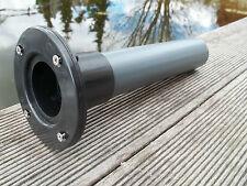 Foliendurchführung 40 mm zum einkleben / verschrauben Folienflansch