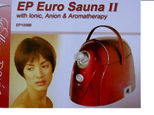 Facial Sauna Hot Spa Steamer Ion ionic facial steamer, 130% low price warranty