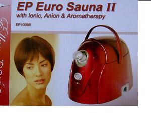 Facial Sauna Hot Spa Steamer Ion ionic facial steamer, 130% low price warranty