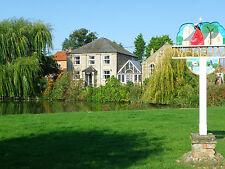 Weekend break Norfolk, big cottage sleeps 10, wifi, cH , 4 beds, dogs welcome