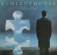 Mike Batt with The London Symphony Orchestra - Schizophonia - FOC - Vinyl