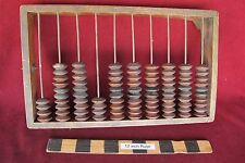 Antique Chinese Abacus Calculator 88 Bead nice