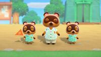 Animal Crossing New Horizons Miles Nook Ticket X30 Quick Delivery