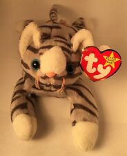 AUTHENTICATED by Becky's True Blue Beans-Prance #4123 TY Beanie Baby-Nov.20,1997