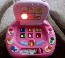 elc baby laptop