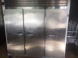Traulsen G30010 69.1 cu. ft. Commercial Refrigerator