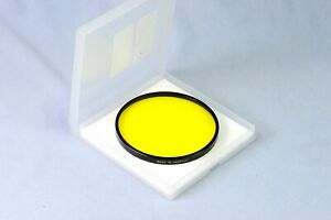 B+W B93 93mm Yellow Filter for Hasselblad, made in Germany  [from Taiwan]