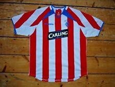 Glasgow Rangers Fußballtrikot Diadora 2003-2004 The Gers Größe: L FUSSBALL