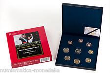 EUROS ESPAÑA PROOF 2015 España 9 monedas Cueva de Altamira- EUROSET SPANIEN