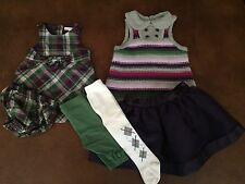 Janie And Jack Lot For 0-3 Month Baby Girl