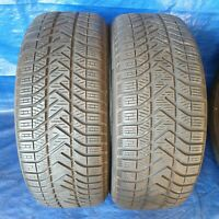 Winterreifen Pirelli Snowcontrol Winter 210 205 55 R16 91H DOT 3513 5,5 mm