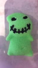 Green VooDoo Doll Bath Bomb Pack Of 2