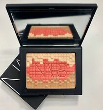 AUTHENTIC NARS Mosaic Blush Glow FIRECLAY Limited Edition New/boxed Retails $42