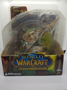 World of Warcraft Premium Series 1 TUSKARR: TAVRU AKUA - BRAND NEW! NIB! RARE!