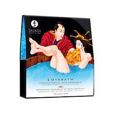 Shunga - LoveBath - Turns Bath Water into Jelly - Ocean - 23oz