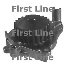 FWP1525 FIRST LINE WATER PUMP W/GASKET fits Nissan Micra 1.0, 1.2 89-93