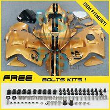 Fairings Bodywork Bolts screw Set For SUZUKI GSX-R1300 Hayabusa 1997-2007 200 G3
