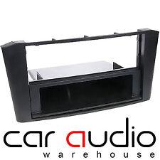 For Toyota Avensis T25 2003 - 2009 Stereo Radio Single Din Fascia Facia CT24TY17