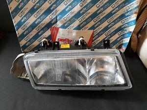 Lancia Delta 2 Headlight Right Headlight Right Original Bosch