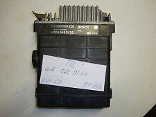 Mercedes-Benz W124 300E W126 300SD engine control module 006 545 21 32