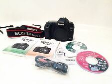 Canon EOS 5D Mark II *WITH EXTRAS!!!*