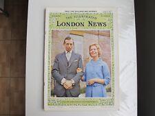 The Illustrated London News - Saturday June 17, 1961